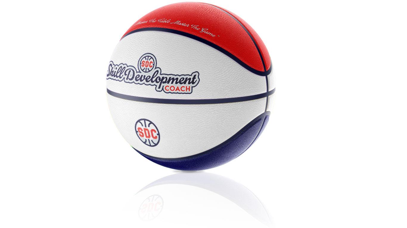 SDC - New Basketballs