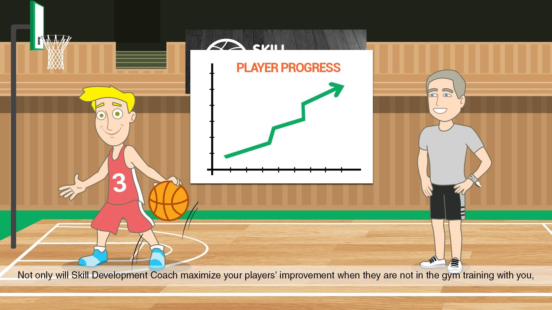 Video 3 - Player Progress (1)