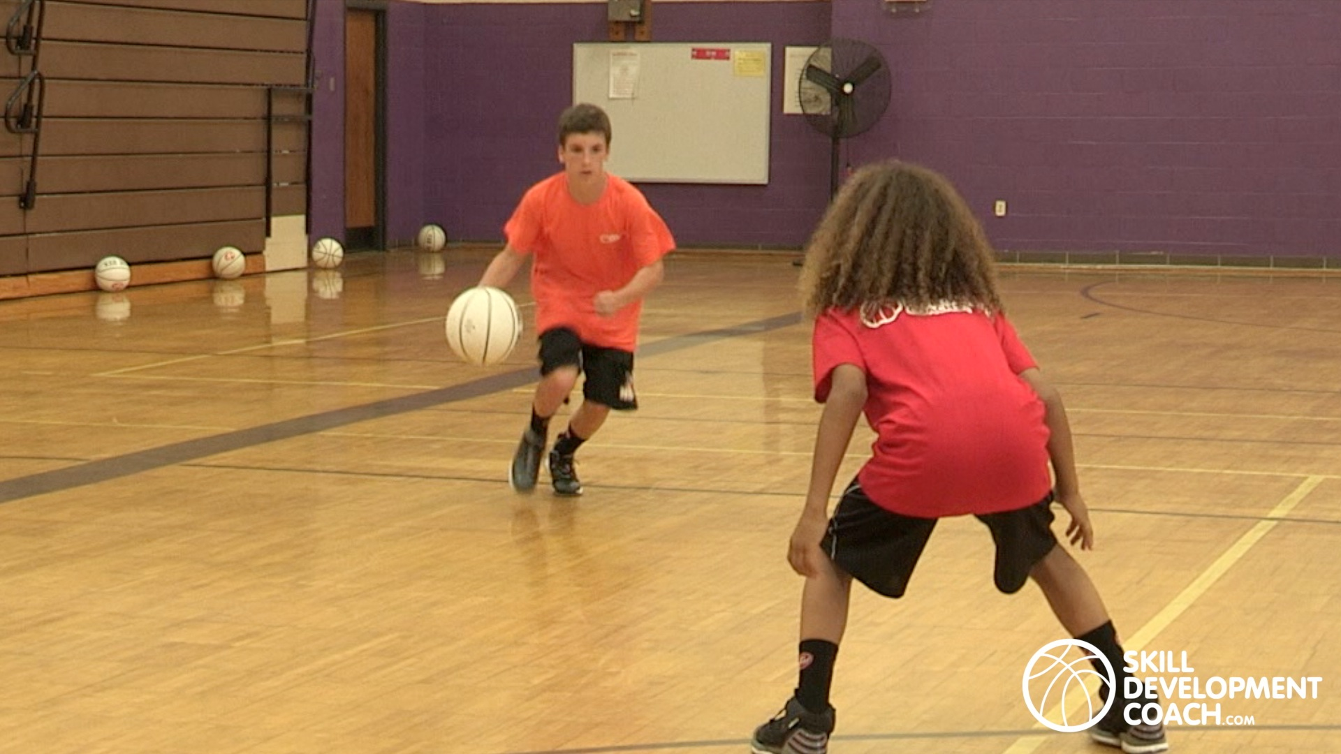 How To Improve Basketball Skills