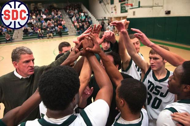 Four factors to having a great basketball season