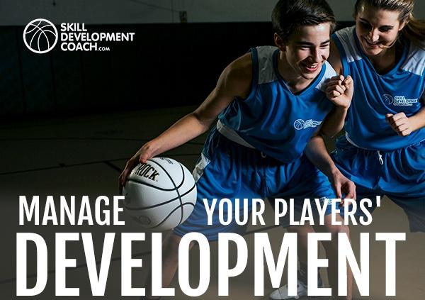 Lack of Player Development Holds Basketball Programs Back