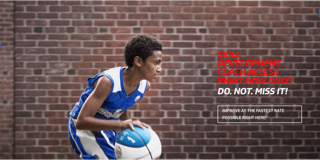 Our method for transforming Youth Basketball