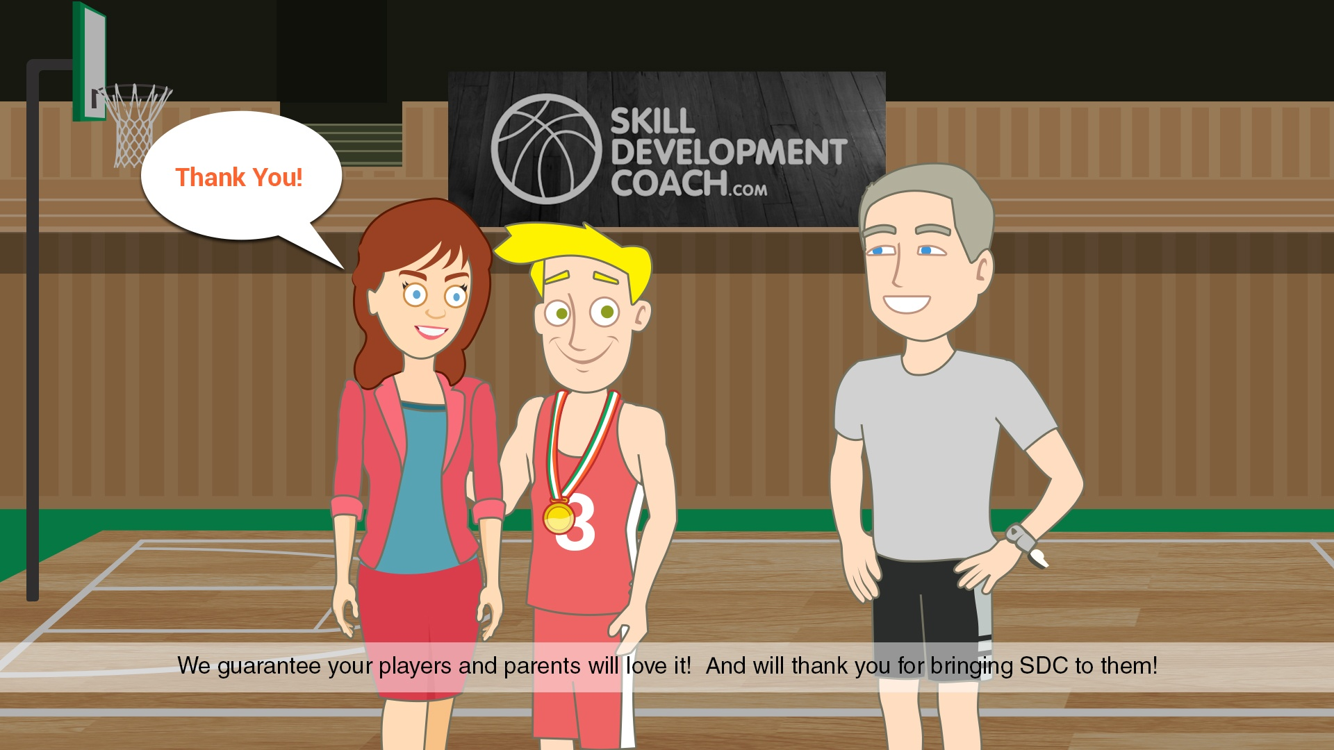 HOW TO BECOME A SKILL DEVELOPMENT COACH