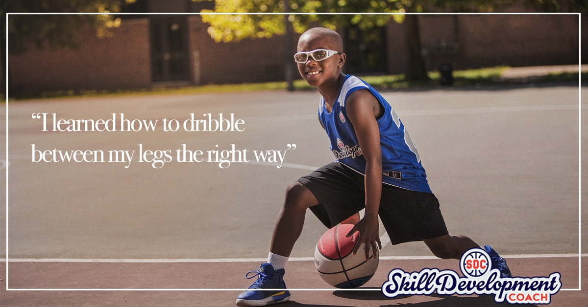 Where are we at with youth basketball development in the USA?